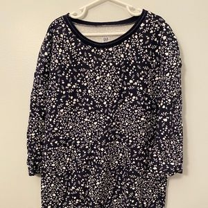 Girls Gap tunic dress